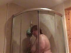 fattie shower
