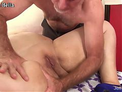 Jeffs Models - Sensually Massaging Sexy Plumpers Compilation