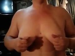 Tenant want is in her ass