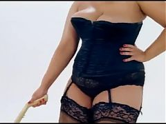 Sexy BBW Music Video